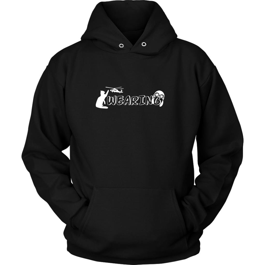 T-shirt - Cats Wearing Hats - Hoodie