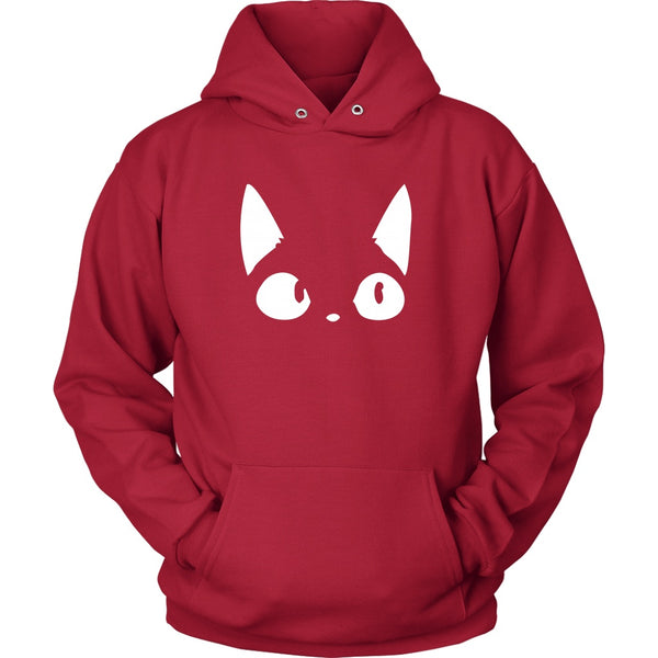 T-shirt - Cute Kitty - Hoodie