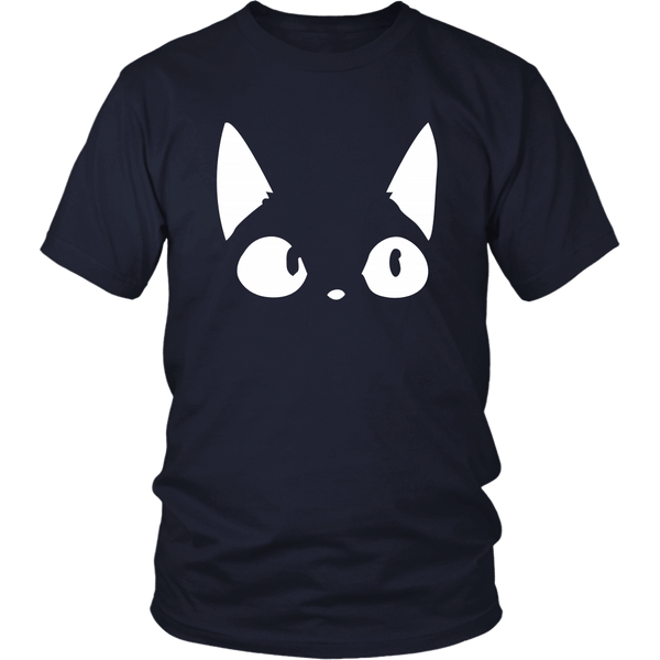T-shirt - Cute Kitty - Unisex Tee