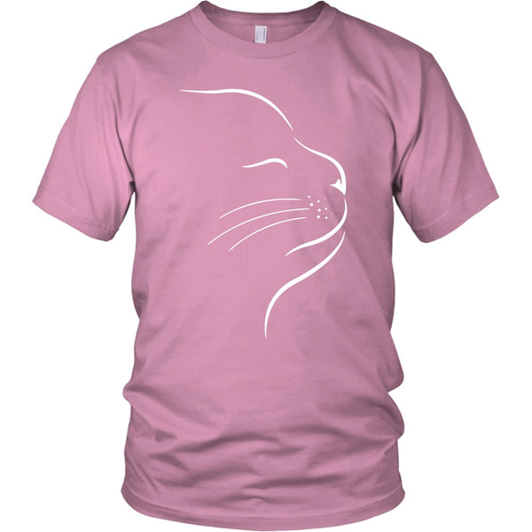 T-shirt - Majestic Cat - Unisex Tee