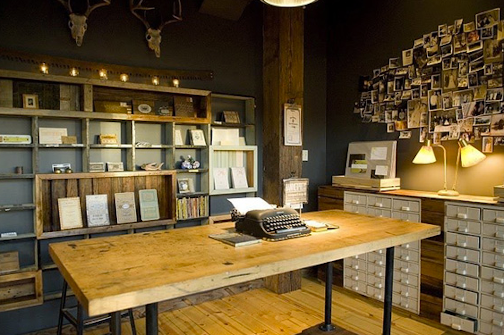 10 Office Spaces to Inspire Your Work