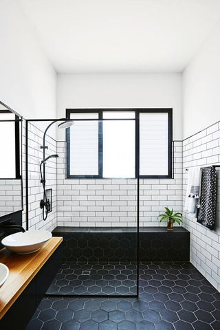 ... Small) Project With These Stunning Images Of Truly Unique Spaces. The  Bathroom Can Often Be Overlooked But Itu0027s A Central Part Of Your Home  Design, ...
