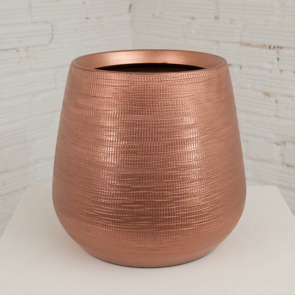 Benji Copper Pot