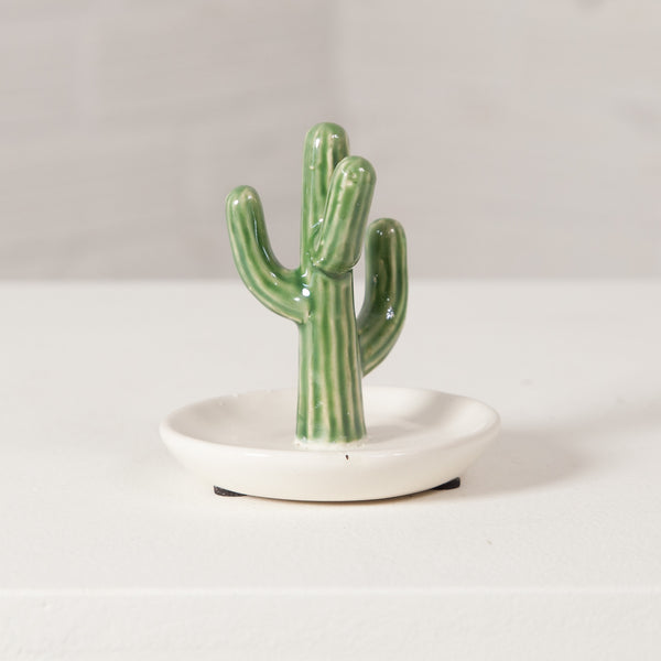 Cactus Jewelry Holder