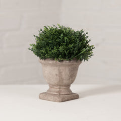 Artificial Plant with Urn