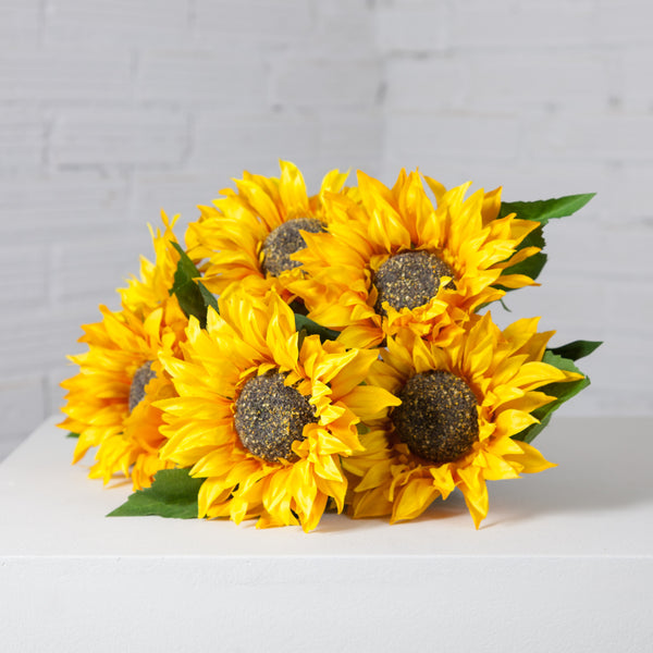 Large Sunflower Bouquet