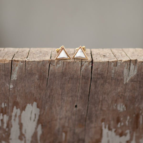 Ophelie Stud Earrings