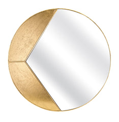 Gokey Wall Mirror 28""
