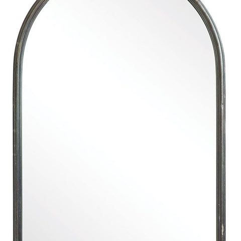 "Mirror W/ Metal Trim 24""x 36"""