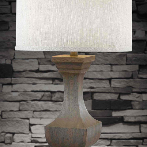 Brookfield Table Lamp