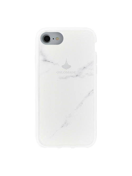 Opera White Marble - iPhone 6/7/8 *