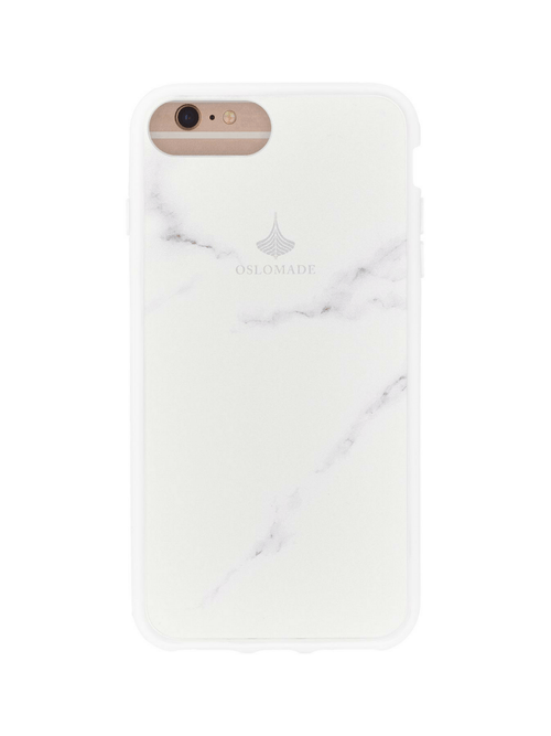 Opera White Marble - iPhone 6/7/8 Plus