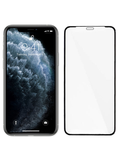 Oslomade Screen Protector - iPhone 11 Pro / XS / X