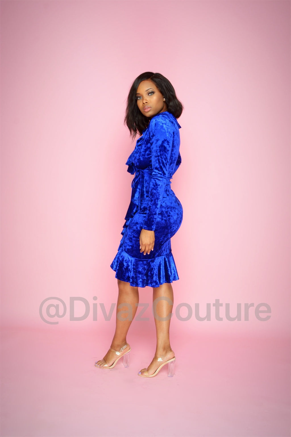 Ruby - Divaz Couture