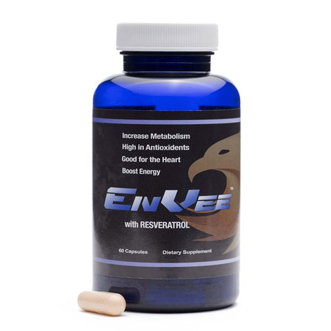EnVee - Energy and Product Booster
