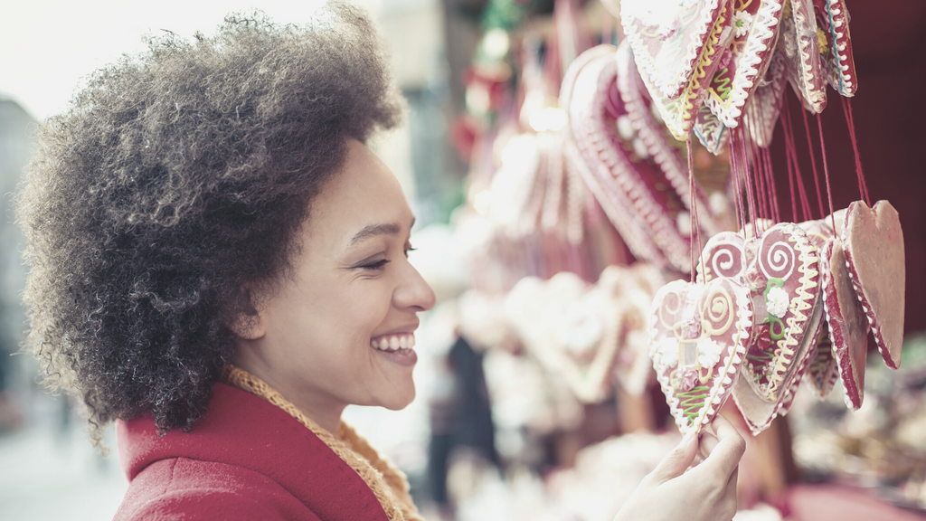 Finding the perfect gift store