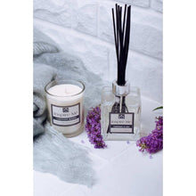 Cashmere & Lilac Candle and Diffuser Collection - NN Inspirational Gifts
