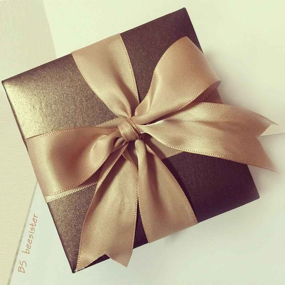Gift Wrapping - NN Inspirational Gifts