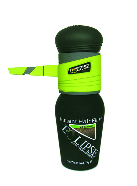 Eclipse Hair Fiber Spray Pump