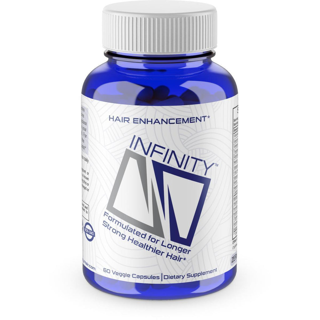 Infinity Hair Growth Vitamins