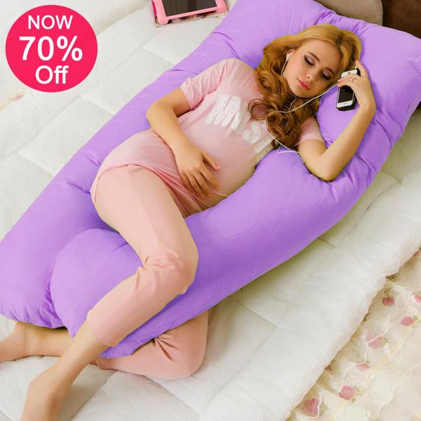 Pregnant and Maternity Body Pillow