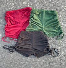 Bootylicious shorts (3 colors)