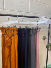 So fresh wide leg pants (4 colors)
