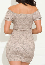 Summerland Dress (taupe)