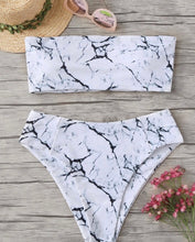 Pamela two piece (marble)