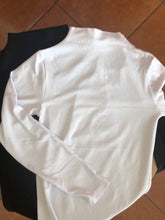 Abby turtle neck (White)