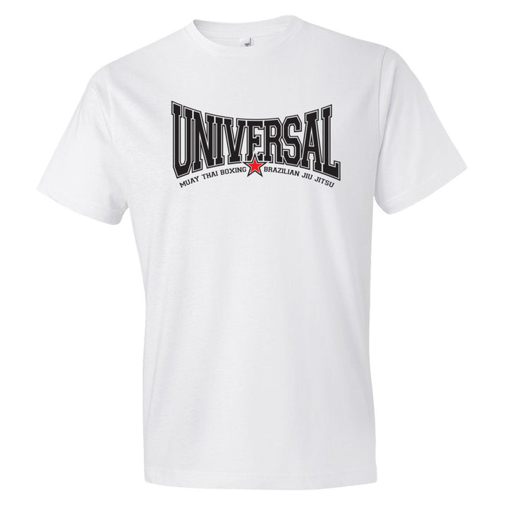 Universal Short Sleeve T-Shirt