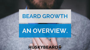 How to Grow Your Beard Faster & Fuller