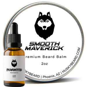 Premium Beard Care Product Bundles