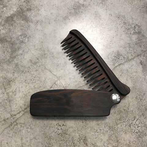 Choosing the Best Beard Comb for Your Beard [2018 Updated] - HUSKYBEARD