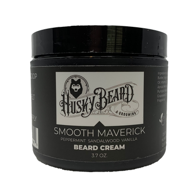 Smooth Maverick - Smooth Wood and Minty Scent