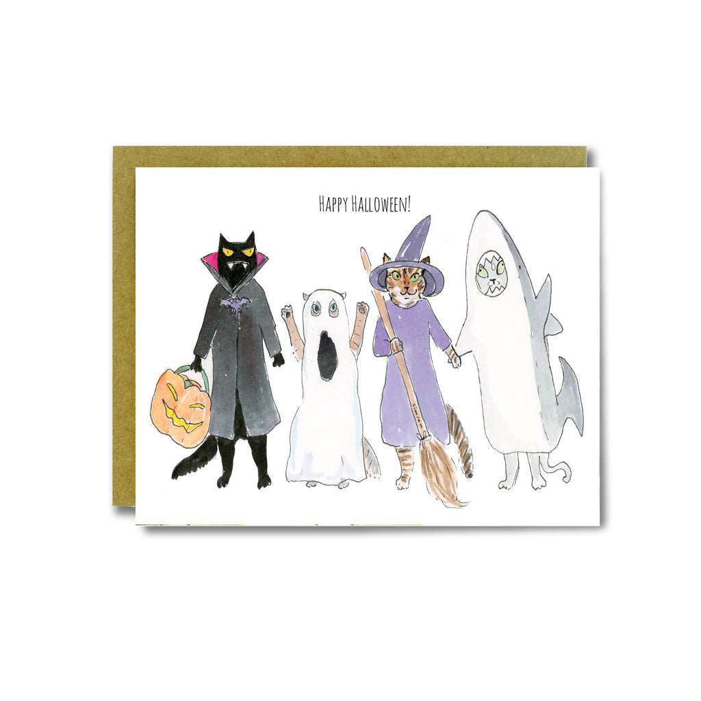 Kitty Costumes