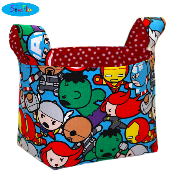 Marvel Storage Basket