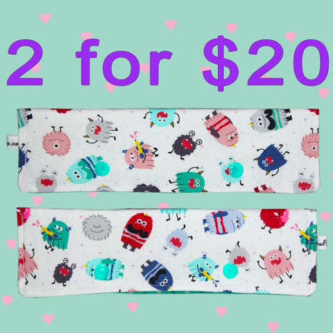 2 for $20 DPN Cozies-SewFlo Special