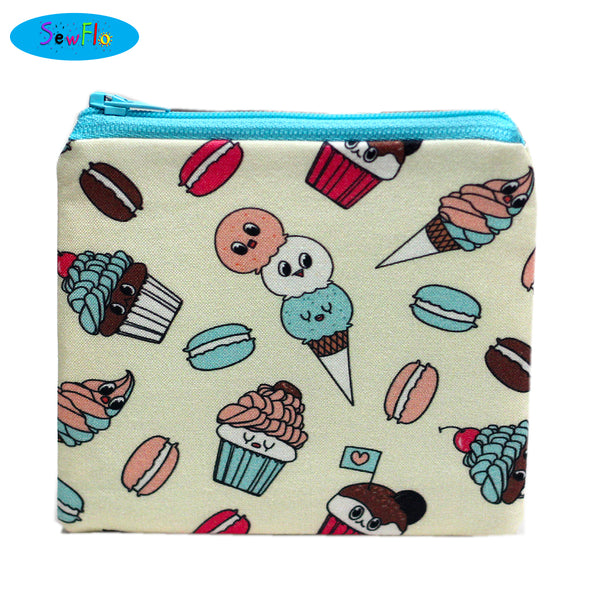 Sweet Treats Coin Bag