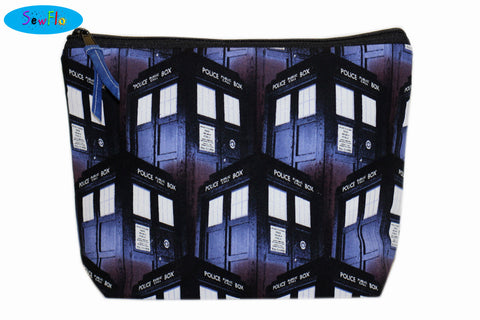 TARDIS (Small Wedge)