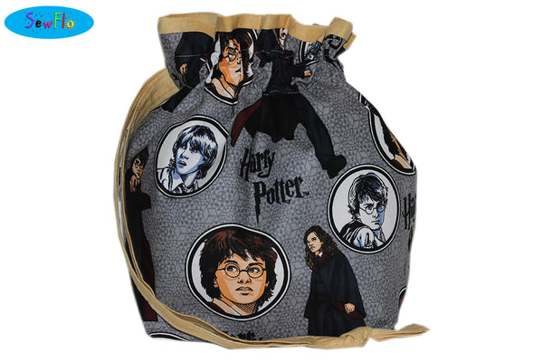 Half Giant Knitting Bag-Harry Potter