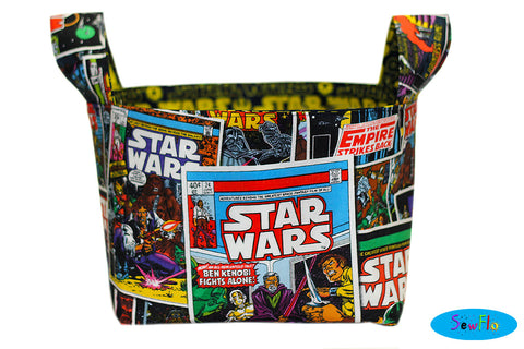 Star Wars Comics (Storage Bin)