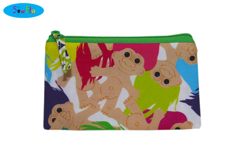 Trolls Zip Bag