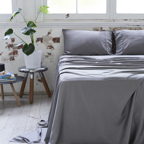 Bamboo Bed Sheets | 100% Organic Bedding U2013 Ettitude