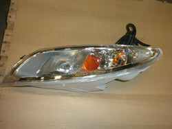 International 4100-4400 2003-2009 Left Hand Headlight