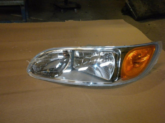 Pete 330-384 Left & Right Side Head Lamps