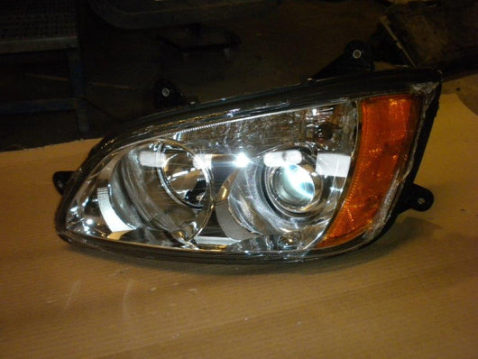 Kenworth - Headlight Assembly (Left Hand) - 2008 to 2014