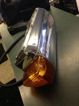 Petebilt 379 Dual Headlights w/ Halogen or Sirius Bulbs
