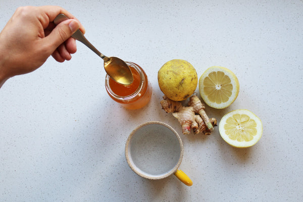 5 Ways to Beat Winter Colds Naturally