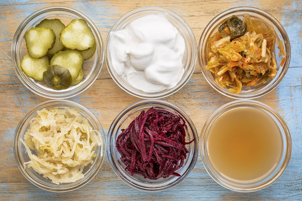 What You Didn't Know About Fermented Foods...